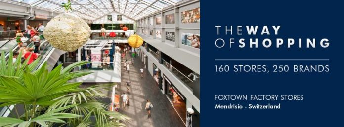 Fox Town Factory Stores Mendrisio