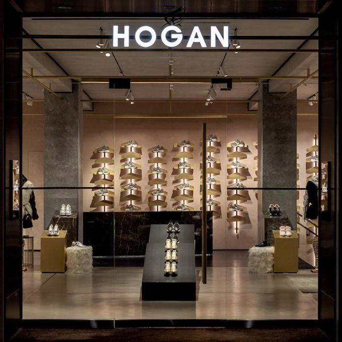 Hogan, la storia del marchio