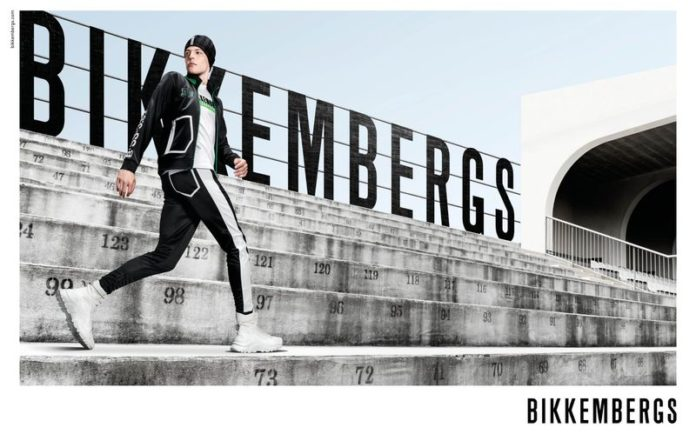 Outlet Bikkembergs Fano