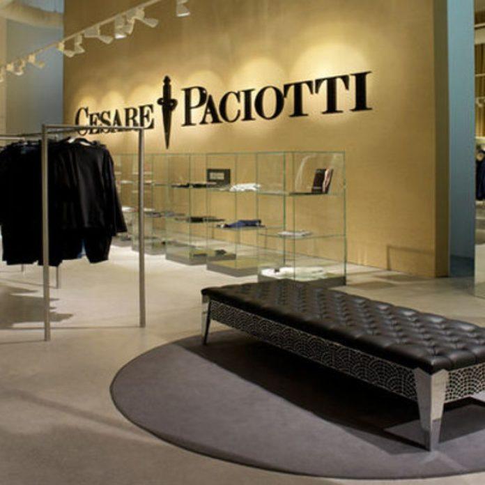 Outlet Cesare Paciotti Civitanova Marche