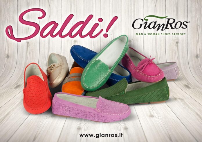 Outlet GianRos Sant'Elpidio a Mare