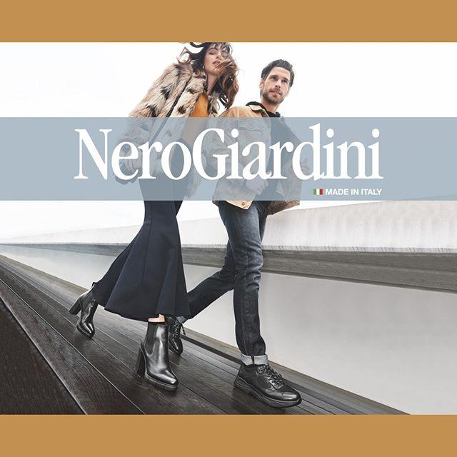 Outlet Nero Giardini Monte San Pietrangeli